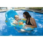 Poolmaster® Mommy and Me Baby Pool Rider - view number 1