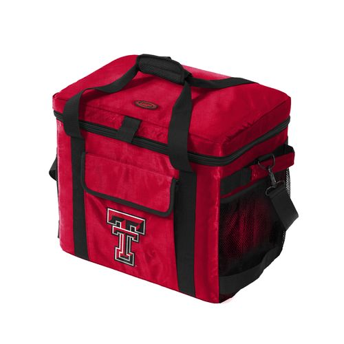 Logo™ Texas Tech University Glacier 48-Can Cooler