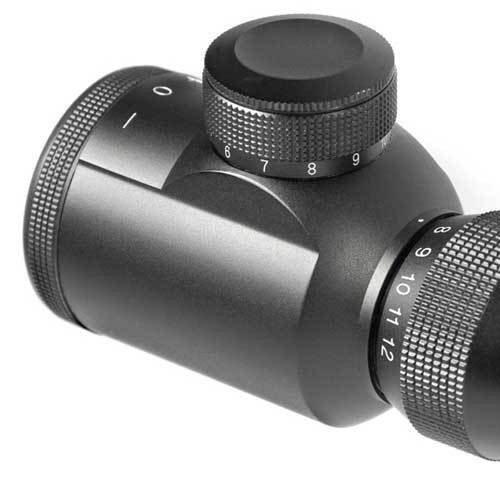 Barska Huntmaster Pro 3 - 9 x 40 Riflescope - view number 5