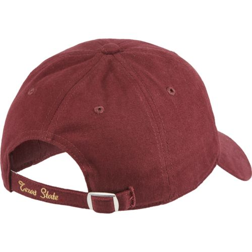 '47 Texas State University Women's Sparkle Clean-Up Cap - view number 2
