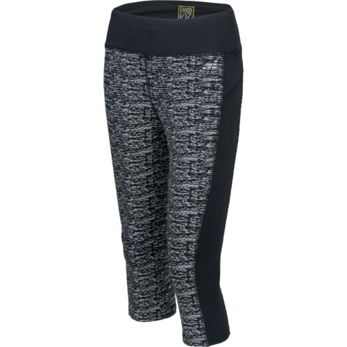 BCG™ Women's Run BioViz Capri Pant