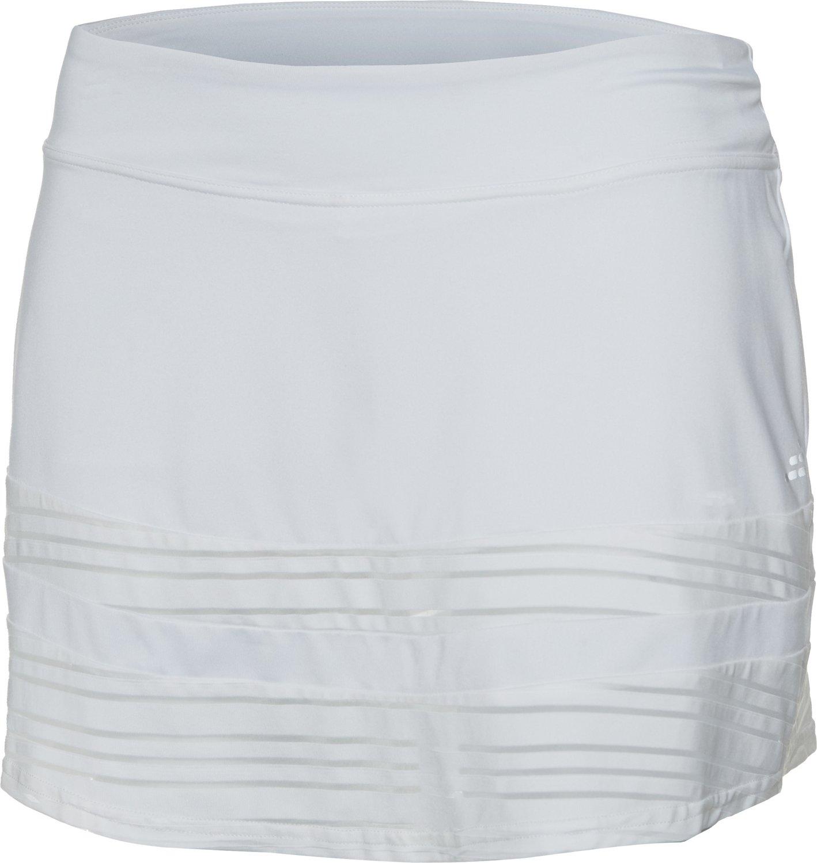 BCG™ Women's Club Sports Linear Mesh Skirt