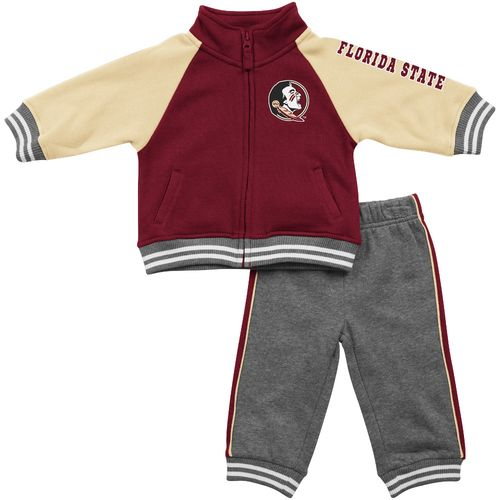 Colosseum Athletics™ Infants'/Toddlers' Florida State University Aviator Fleece Jacket