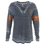 289c Apparel Women's University of Texas Sidney Henley