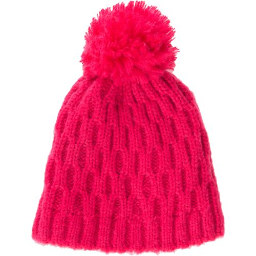 Magellan Outdoors™ Women's Solid Beanie with Pom