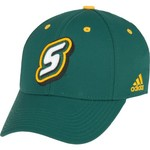 adidas™ Men's Southeastern Louisiana University Structured Flex Cap
