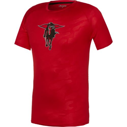 Champion™ Men's Texas Tech University Fade T-shirt