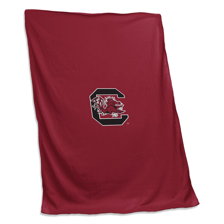 Logo™ University of South Carolina Sweatshirt Blanket