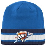 adidas™ Men's Oklahoma City Thunder Captain's Knit Cap