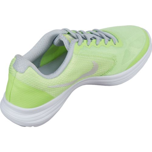 Nike Girls' Revolution 3 SE GS Running Shoes - view number 3