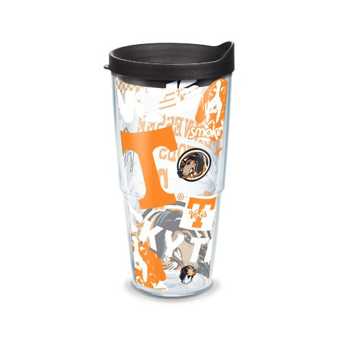 Tervis University of Tennessee Allover 24 oz. Tumbler