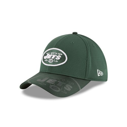New Era Men's New York Jets NFL16 39THIRTY Cap