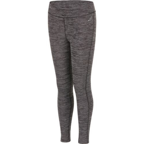 BCG Girls' Studio Space Dye Legging