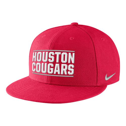 Nike™ Men's University of Houston Core Nike™ True Cap