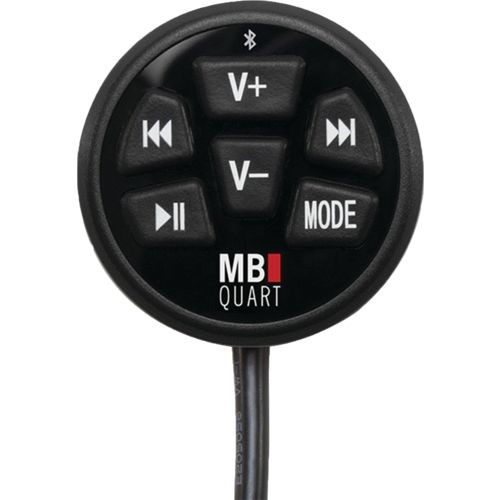 MB Quart N1-WBT Waterproof Bluetooth® Wired Preamp Controller - view number 1