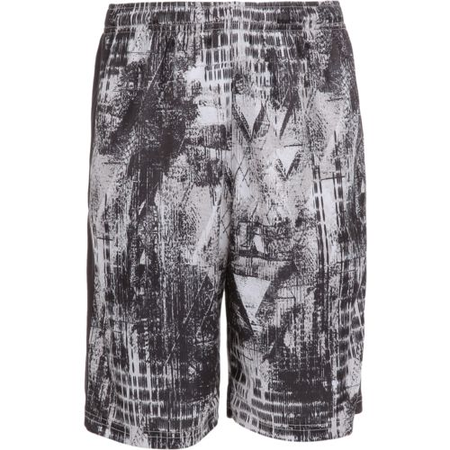 BCG Boys' Turbo Print Athletic Short