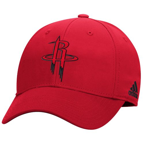 adidas™ Men's Houston Rockets Structured Flex Cap