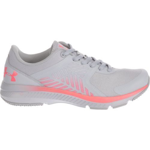 Display product reviews for Under Armour Women's Micro G Press Training Shoes