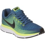 Nike Boys' Zoom Pegasus Running Shoes - view number 2