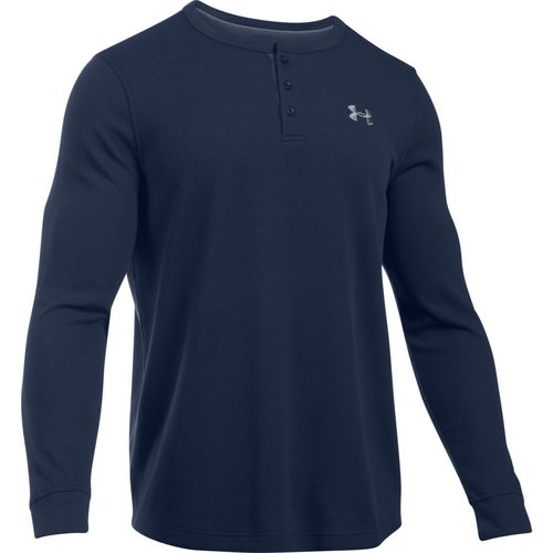 Display product reviews for Under Armour Men's Waffle Henley