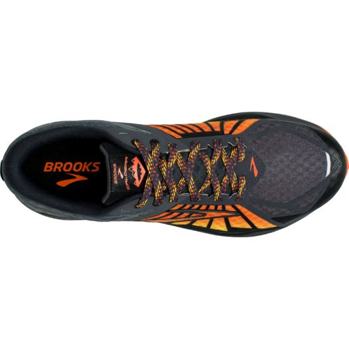 Brooks Men's Caldera Trail Running Shoes - view number 5