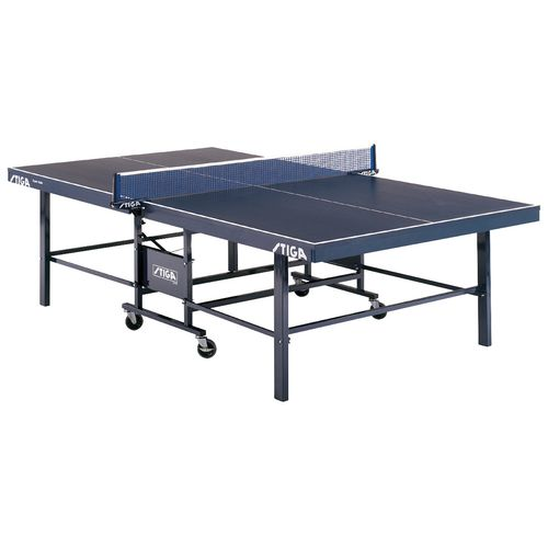 Stiga® Expert Roller Table Tennis Table