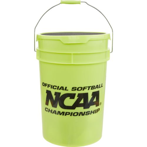 Display product reviews for Rawlings NCAA Recreational 11 in Fast-Pitch Softballs 24-Count Bucket