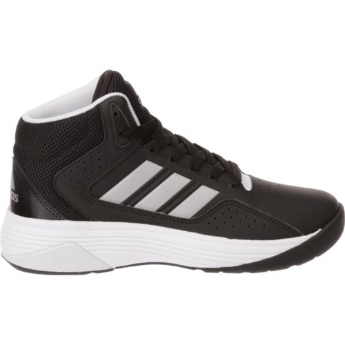 adidas shoes high tops for boys 2017. adidas kids\u0027 neo cloudfoam ilation basketball shoes high tops for boys 2017 a