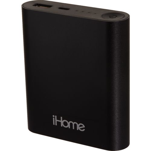 iHome Super Charge 10,000 mAh Universal Battery