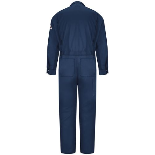 Bulwark Men's EXCEL FR ComforTouch Flame Resistant Premium Coverall - view number 2