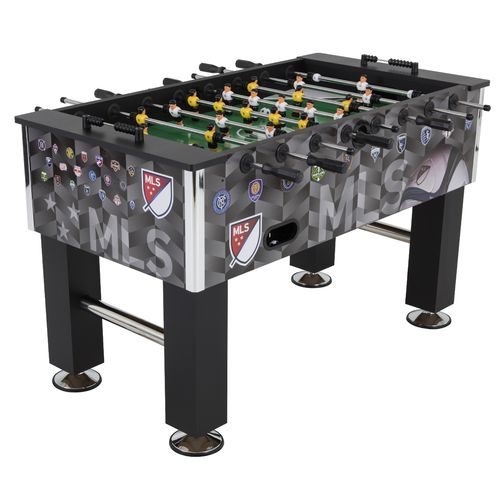 Triumph™ MLS Corner Kick 4.75u0027 Foosball Table   View Number ...