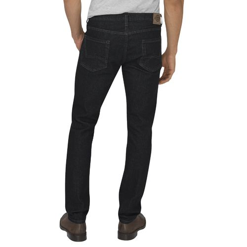 Dickies Men's X-Series Flex Slim Fit Skinny Leg 5-Pocket Jean - view number 2