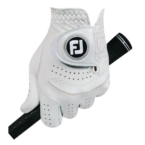 FootJoy Men's ContourFLX Left-hand Golf Glove - view number 4