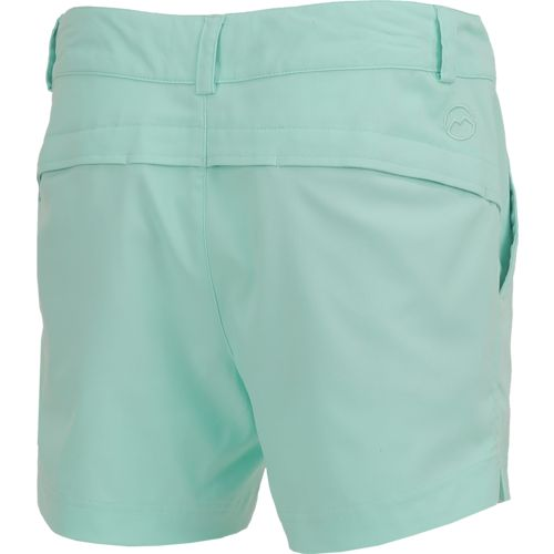 Magellan Outdoors Women's Falcon Lake 5 in Bermuda Short - view number 2