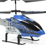 World Tech Toys Rex Hercules Unbreakable RC Helicopter - view number 3