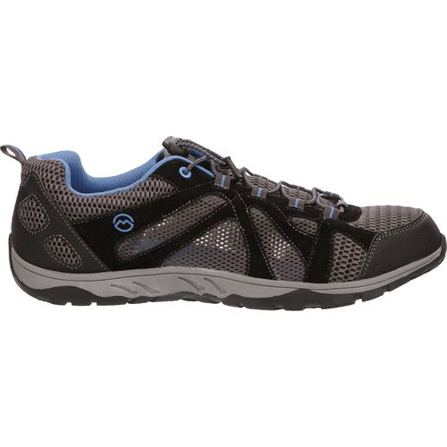 Display product reviews for Magellan Outdoors Men's Backcountry Slip-On Outdoor Shoes