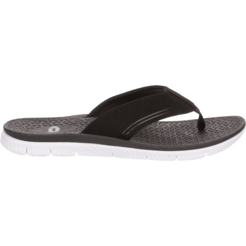 O'Rageous Men's Beach Thongs