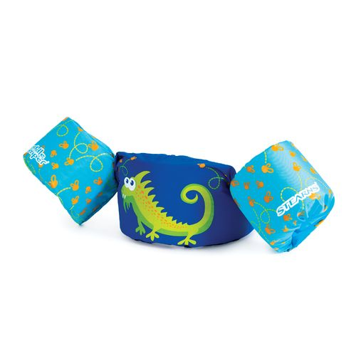 Stearns Kids' Puddle Jumper® Lizard Life Vest