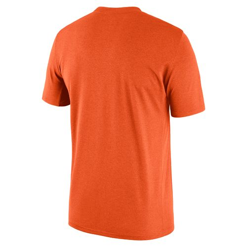 Nike Men's Oklahoma State University Dri-FIT Legend Icon 17 T-shirt - view number 2