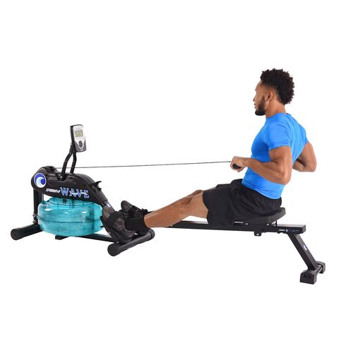 Stamina® Wave Water Rowing Machine
