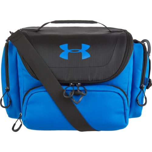 under armour lunch box. under armour 24-can cooler - view number 1 lunch box