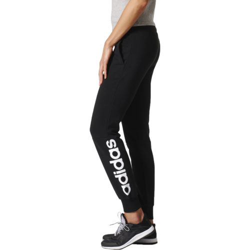 adidas Women's Essentials Linear Pant - view number 4
