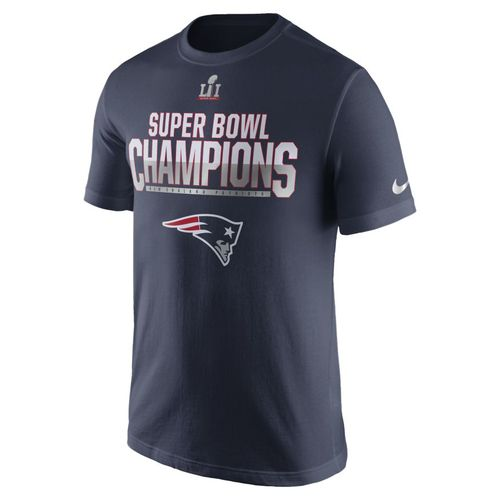 New England Patriots Clothing