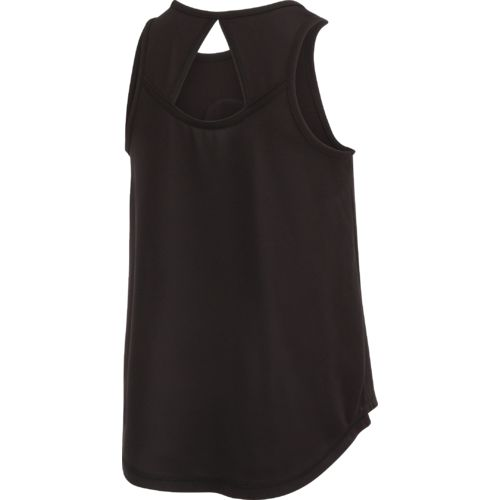 BCG Girls' Moisture Wicking Tech Training Tank Top - view number 3