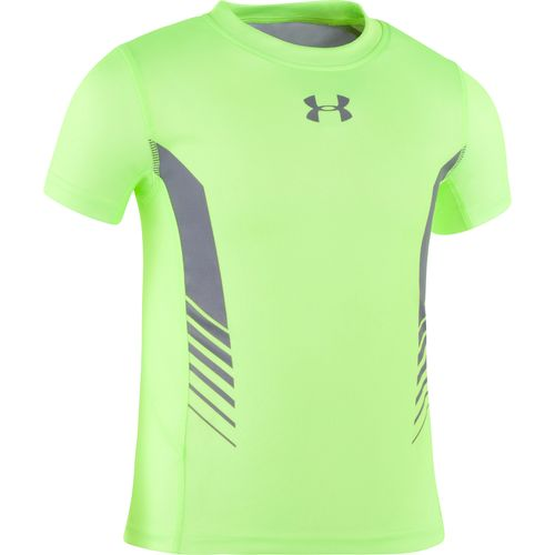 Under Armour Boys' Rep Better Knit Short Sleeve T-shirt
