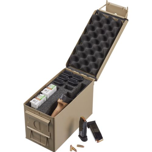 Game Winner Ammo Can Pistol Foam Insert - view number 4