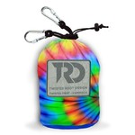Twisted Root Design Tie Dye Hammock - view number 2