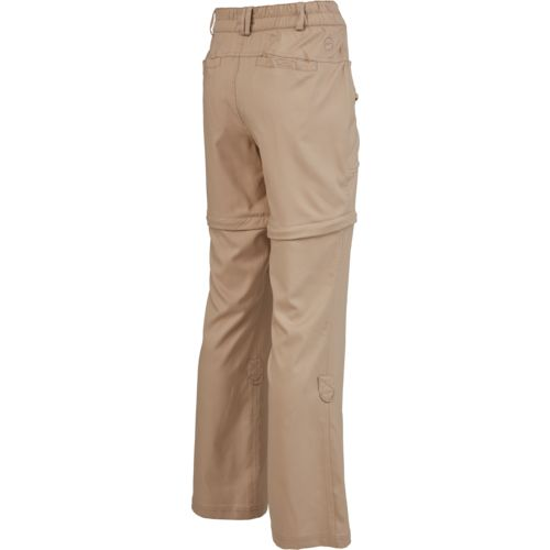Magellan Outdoors Women's Fish Gear Falcon Lake Convertible Pant - view number 2