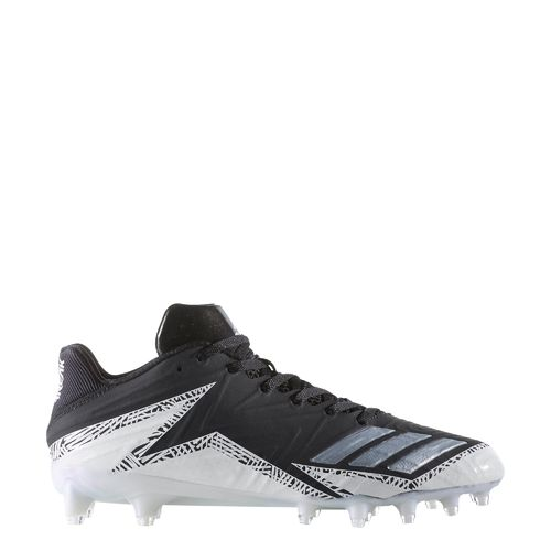 adidas Men's Freak X Carbon Low Football Shoes - view number 1