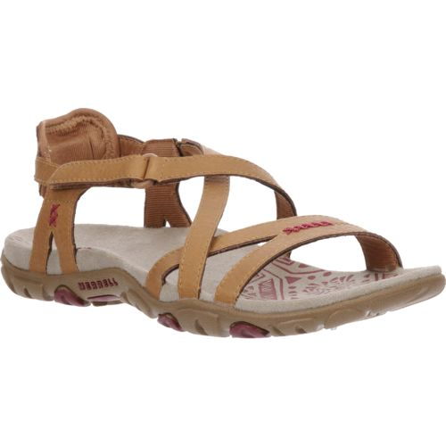 Merrell Women's Sandspur Rose Leather Sandals - view number 2